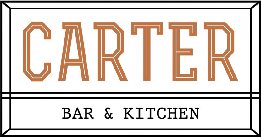 logo bar carter