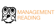 This is the logo of Management Reading